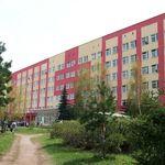 Областная детская больница - Омск