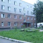 Гинекологическая больница №2 - Новосибирск