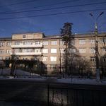 Краевая детская больница - Чита