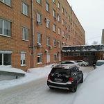 Поликлиника №5 на Сабурова - Ижевск
