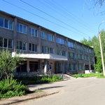 Городская больница №7 - Ижевск