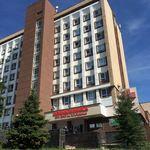 Поликлиника областной больницы Бурденко - Пенза