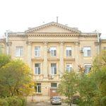 Больница №4 - Волгоград