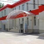 Городская больница №3 (ХБК) - Краснодар