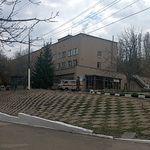 Городская больница №6 Кошелева - Саратов