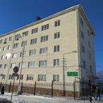 Инфекционная больница №4 - Уфа