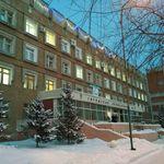 Городская поликлиника №13 - Омск
