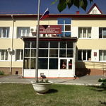 Поликлиника №14 - Тюмень