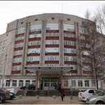 Новгородская областная больница - Великий Новгород