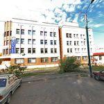 Детская поликлиника больницы №7 - Ижевск