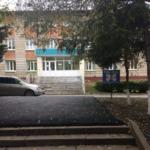 Женская консультация роддома №4 - Томск