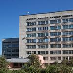 Городская поликлиника №2 - Рязань