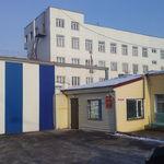 Краевая туберкулезная больница ГУФСИН №1 - Красноярск
