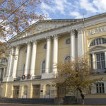 Госпиталь Бурденко (ГВКГ) - Москва