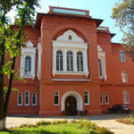 Психиатрическая больница - Томск
