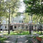 Детская областная больница - Смоленск