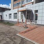 Детская поликлиника МСЧ №2 - Томск
