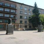 Городская больница №9 - Челябинск