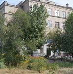 Городская больница №1 - Волгоград