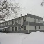 Детская городская больница №1 - Барнаул
