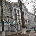 Городская больница №2 Федяевского - Воронеж