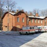 Инфекционная больница Боткина - Санкт-Петербург