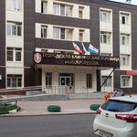 Городская больница №1 им. Гордеева - Саратов