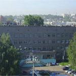 Городская поликлиника №6 - Ижевск