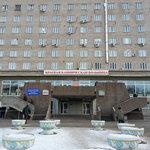 Краевая больница (ККБ) - Красноярск