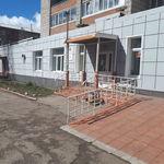 МCЧ №2 - Томск