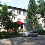 Городская больница №4 - Воронеж