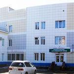 Городская больница скорой помощи - Томск
