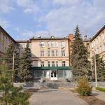 Областная больница №3 - Волгоград