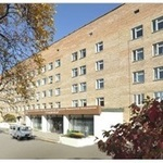 Медицинское объединение ДВО РАН (больница) - Владивосток