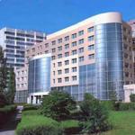Городская поликлиника №4 - Воронеж