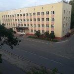 Городская поликлиника №7 - Брянск
