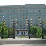 Городская больница №12 - Саратов