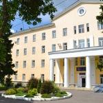 Отделенческая больница РЖД - Уфа