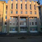 Территориальная поликлиника ЕКДЦ - Екатеринбург