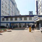 Лечебно-реабилитационный центр Минздрава России на Иваньковском шоссе - Москва