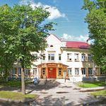 Поликлиника №1 - Великий Новгород