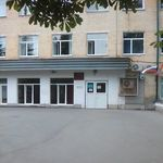Больница скорой медицинской помощи Семашко - Орёл