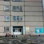 Поликлиника №1 детской больницы №8 - Екатеринбург