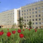 Госпиталь ветеранов - Самара