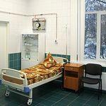 Мариинская больница - Санкт-Петербург