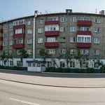 Детская поликлиника №1 на Пушкина - Томск