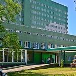 Городская больница скорой медицинской помощи №10 («Электроника») - Воронеж