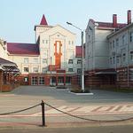 Областная детская больница №2 - Воронеж