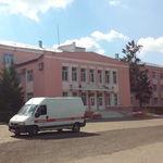 Городская больница №5 - Пенза