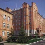 Областной госпиталь ветеранов войн - Ульяновск